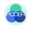 Logo PODER-01 w mark